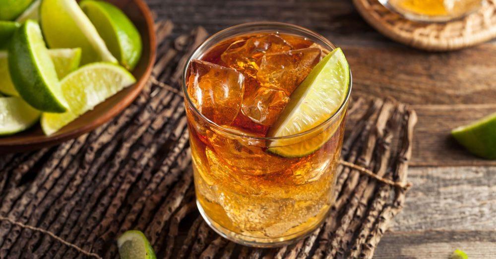 Monte Cristo drink recept