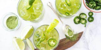 arizona sunrise drink recept