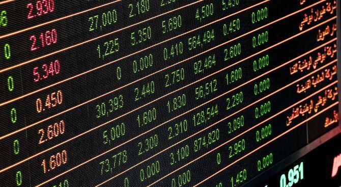börsen aktier