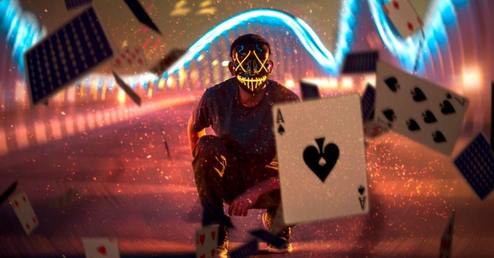 mycket händer i casinovärlden