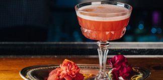 Aegean Fizz drink recept metaxa