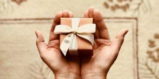 Alla Hjärtans Dag Present till tjejen