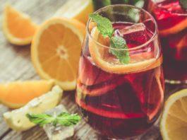 San Francisco Sangaree drink recept