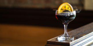 The Bishop drink recept