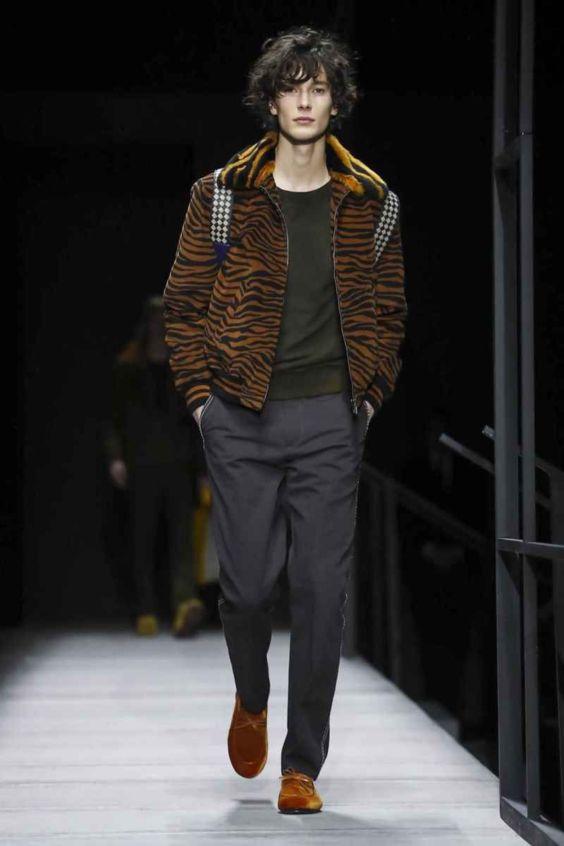 Vinterns Trender Från De Stora Modeveckorna