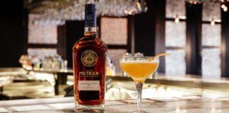 demeter's day drink recept metaxa