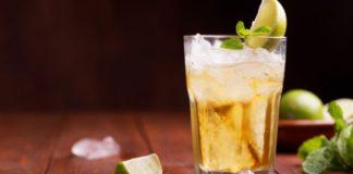 greek mojito drink recept metaxa