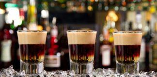 hot shot drink recept cocktail