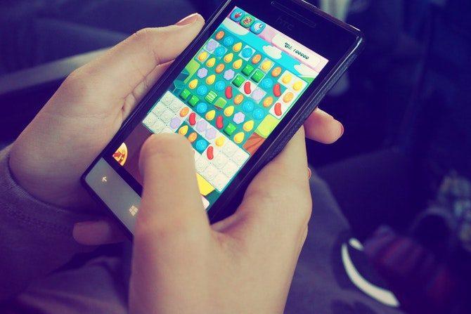 ios vs android spela