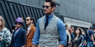 kostymväst stilguide