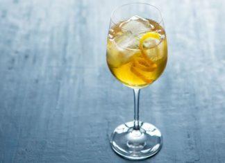 the norman mule drink recept calvados