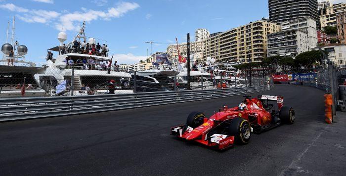 att göra i Monaco formel 1 grand prix