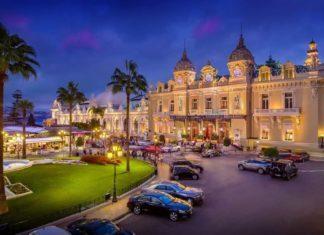 att göra i Monaco resa
