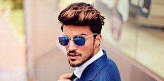 varför ser man coolare ut i solglasögon