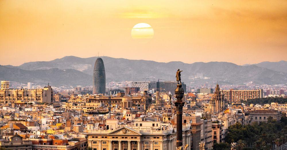 weekend i spanien barcelona eller madrid