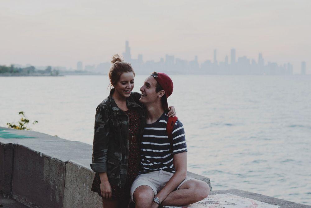 datingtips lyssna nyfiken