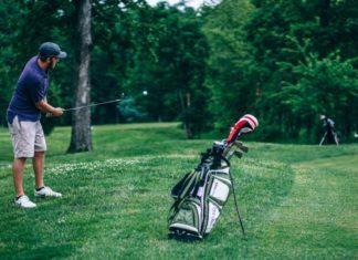 fakta om golf