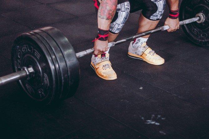 bygga muskler snabbt