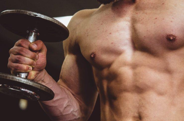 tips för att bygga muskler
