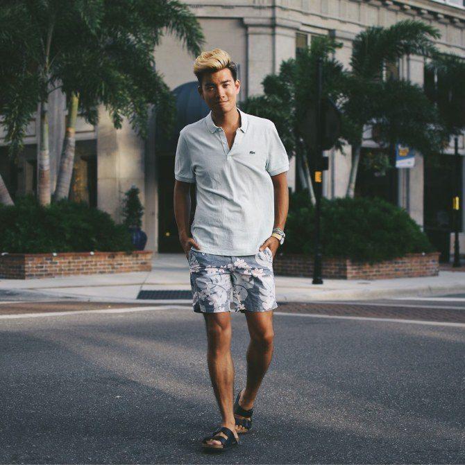 strandkläder stilguide
