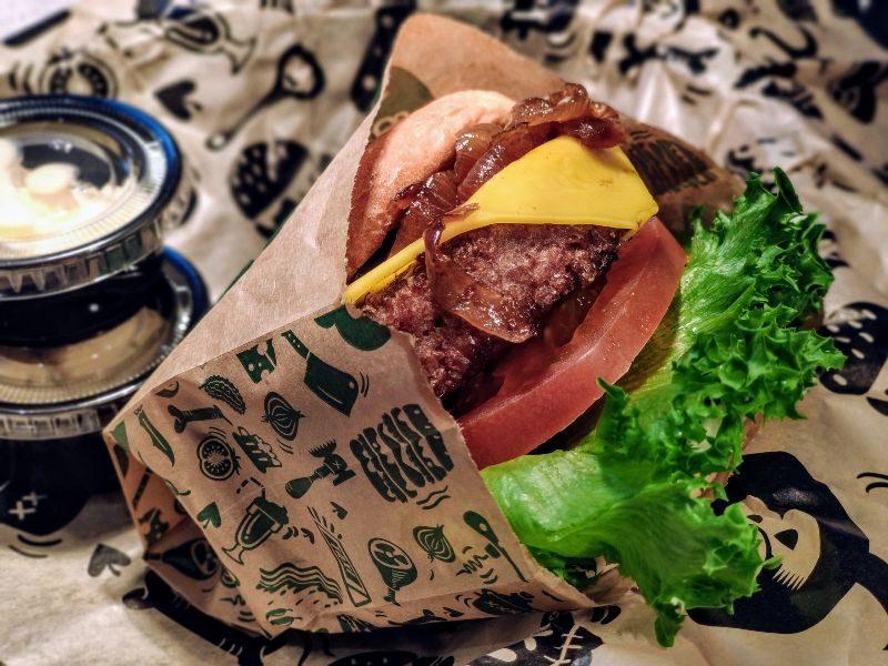 bastard burgers beyond burger meat