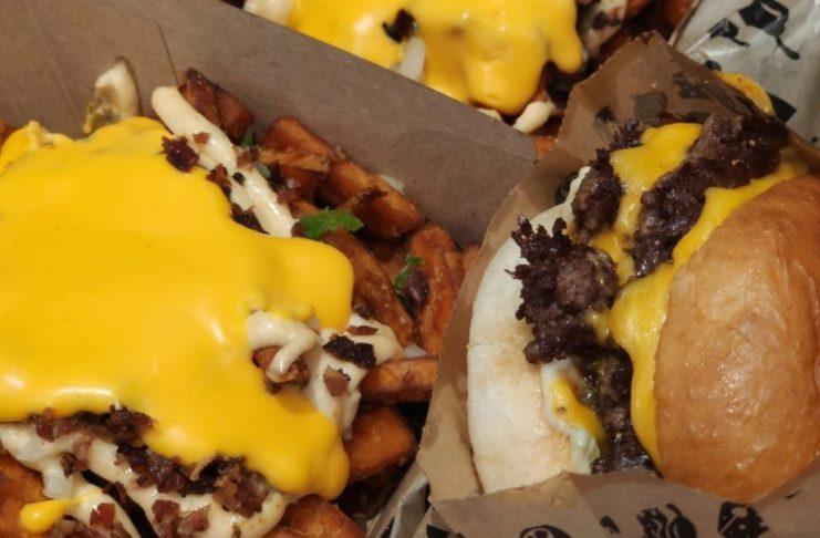 bastard burgers recension