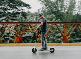 köpa elscooter