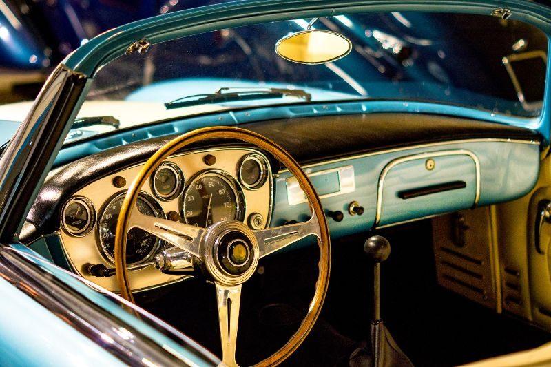 vad är lyx bilar