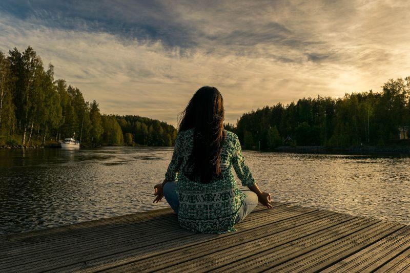 yoga må bättre hälsa