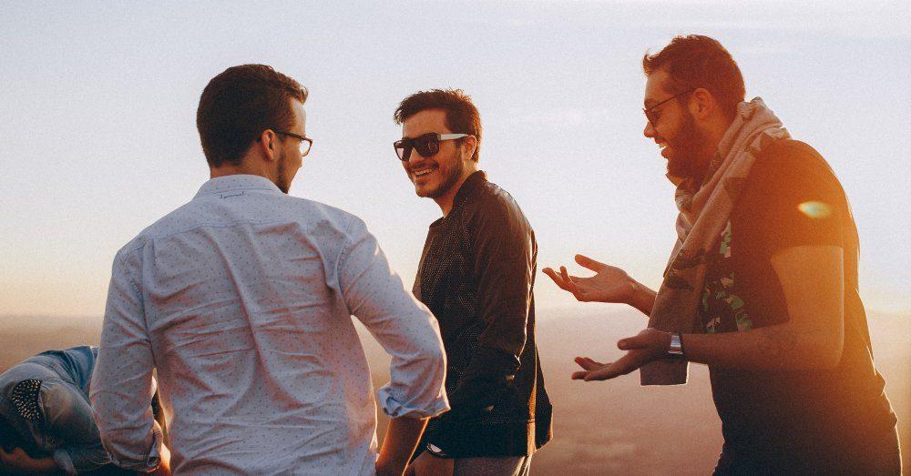 myter om män