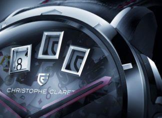 Christophe Claret 21 Blackjack klocka