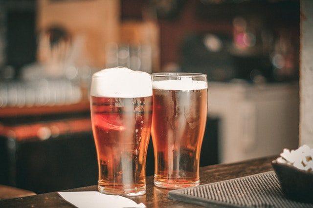 kalorier i öl