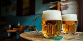 kalorier öl