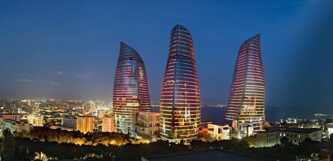 Azerbaijan fotbolls EM