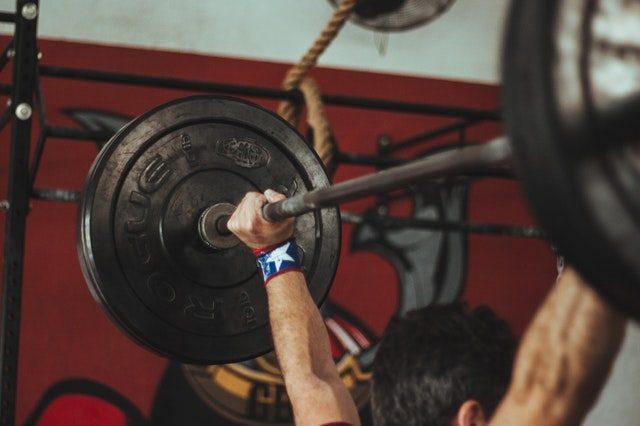 BCAA efter träning