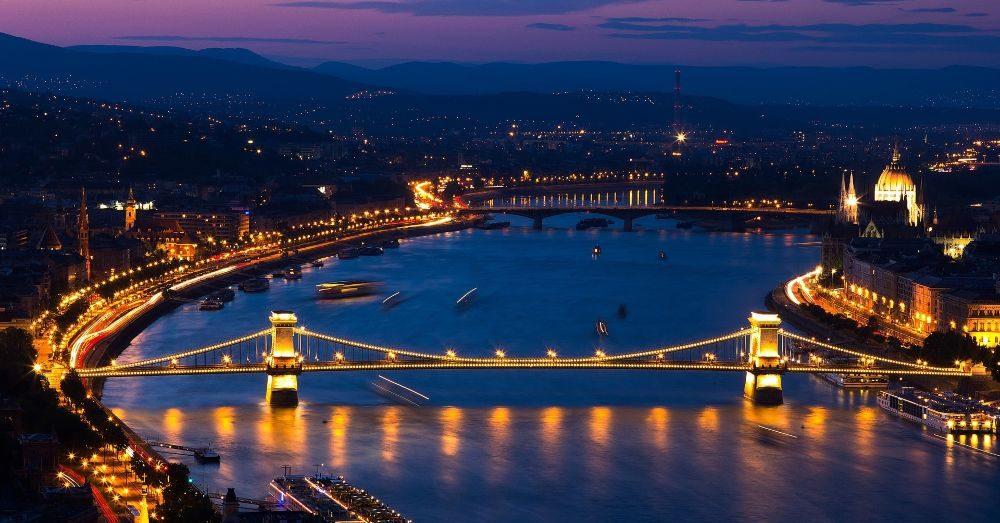 flodkryssningar i europa