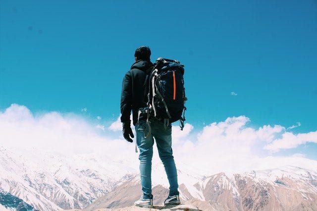backpacker resa att tänka på
