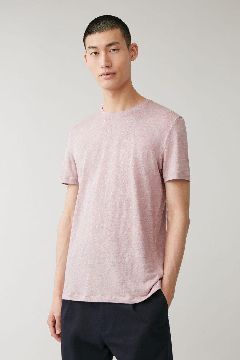 cos sommarrea 2020 herr rosa tröja