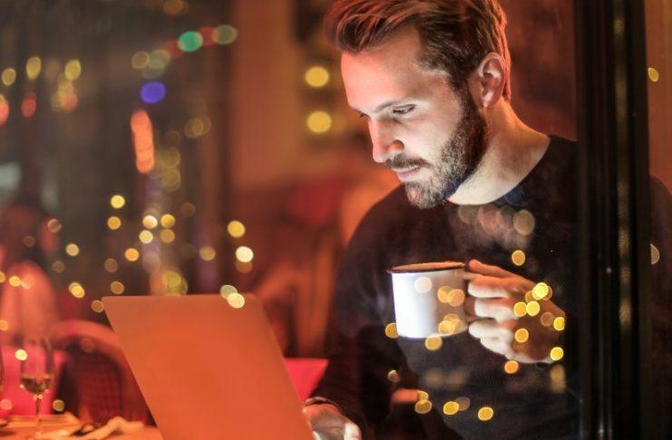 tips snabbare på nätet