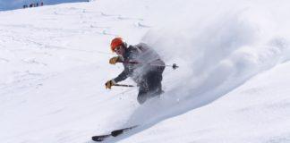 Åka Slalom Som Vuxen