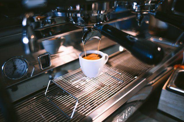 café på landet