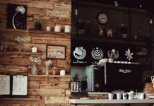 Starta Café På Landet