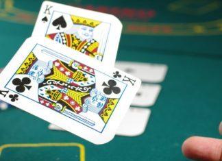 livsläxor från blackjack