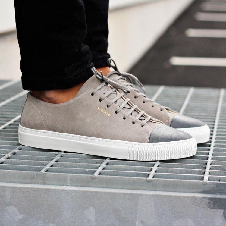 sneakers herr 2020 stil