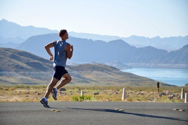 må bättre löpning kost