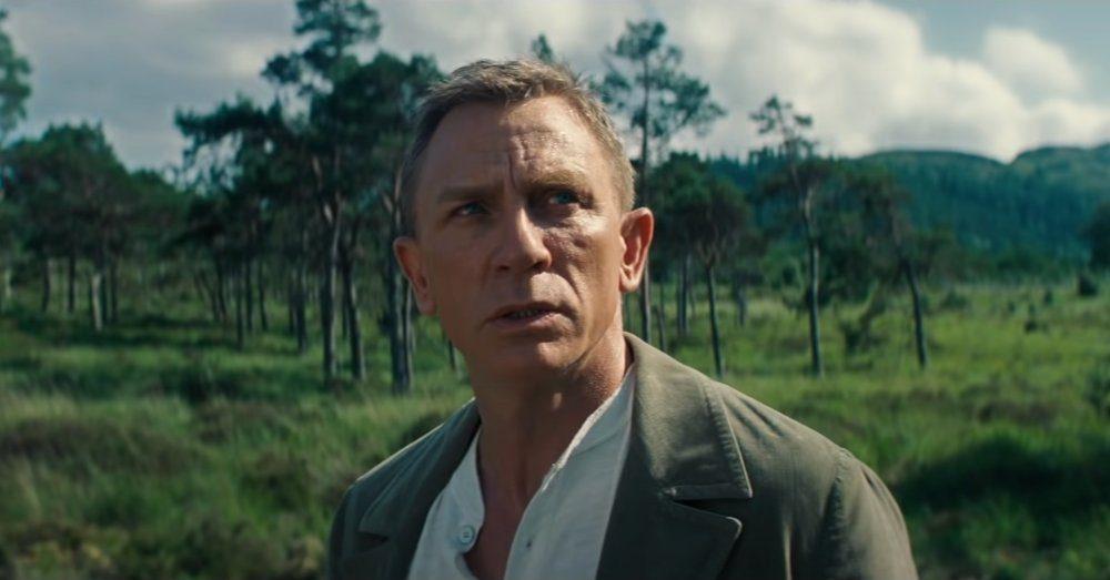 Daniel Craigs James Bond