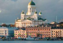 Saker Man Inte Får Missa I Helsingfors