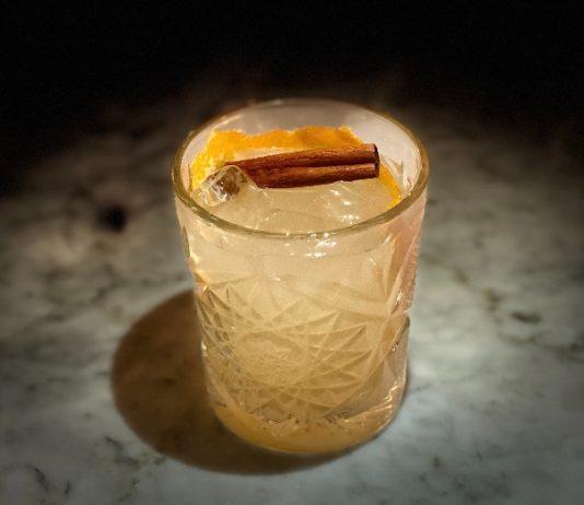 apple claus drink recept