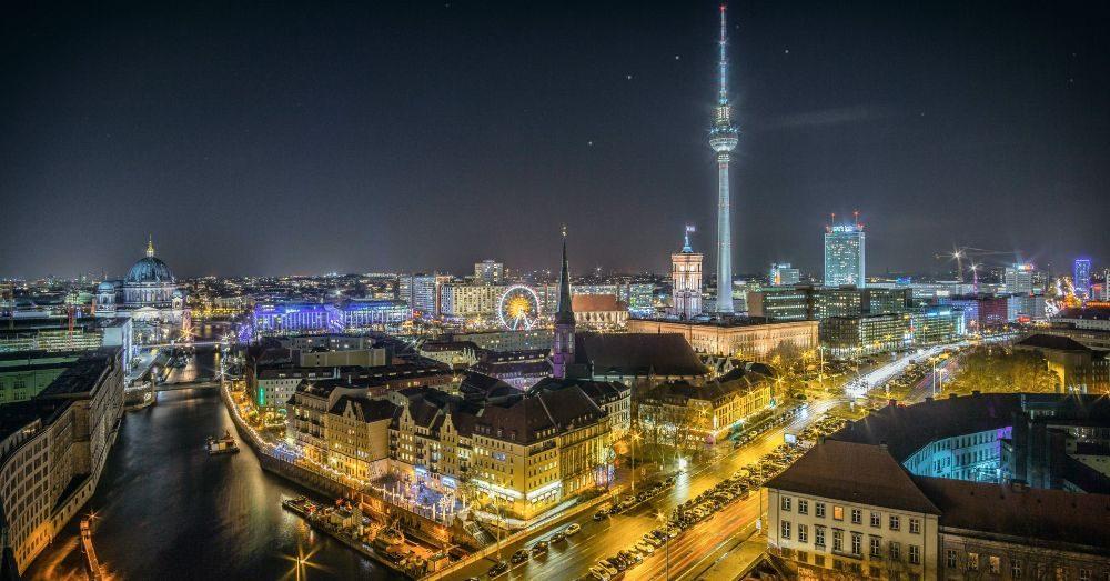 saker man inte får missa i Berlin