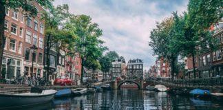 saker man måste göra i Amsterdam